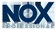 Nox Professional Logo